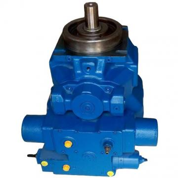 Rexroth A10VSO71DR/31R-PPA12K01 Piston Pump