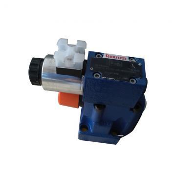 Rexroth ZDB6VB2-4X/200V PRESSURE RELIEF VALVE