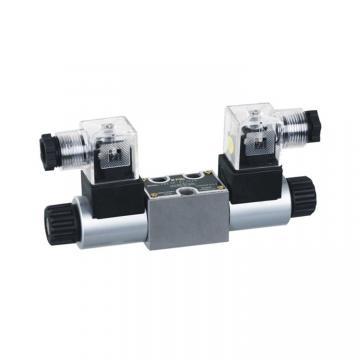 Rexroth 4WE6Y6X/EG24N9K4 Solenoid directional valve