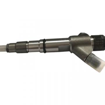 DEUTZ 0445120255 injector