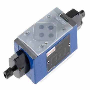 Rexroth Z2FS22-8-3X/SV THROTTLE VALVE