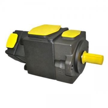Yuken PV2R12-14-59-L-RAA-40 Double Vane pump