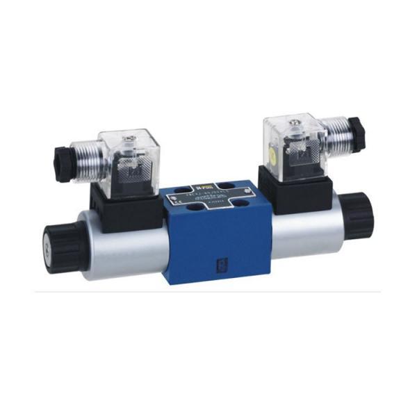 Rexroth 4WE6R(A.B)6X/EG24N9K4 Solenoid directional valve #2 image