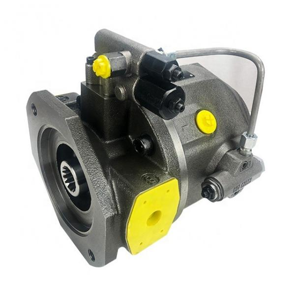 Rexroth PVV4-1X/082RA15DMC Vane pump #1 image