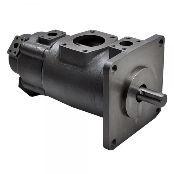Yuken PV2R23-33-85-F-RAAA-41 Double Vane pump #1 image