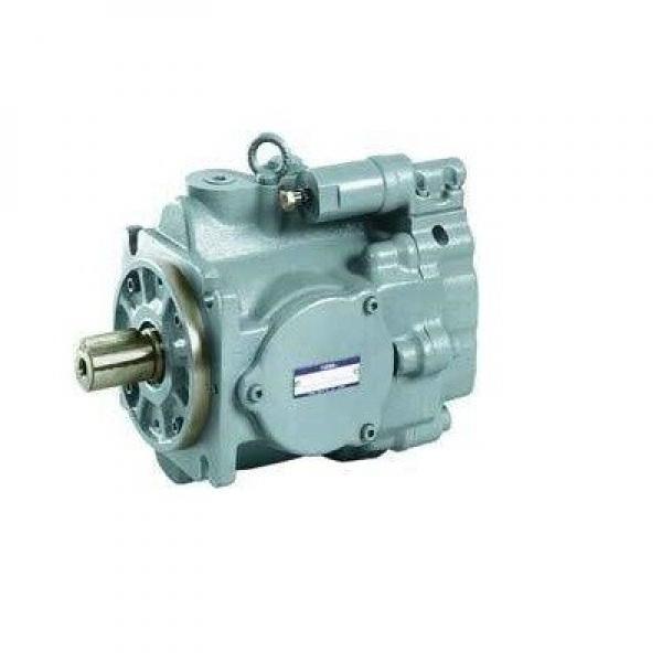 Yuken A90-F-R-04-B-S-K-32 Piston pump #2 image