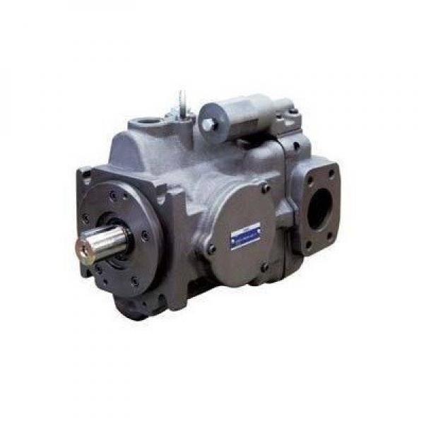 Yuken A22-F-R-04-B-K-32              Piston pump #2 image