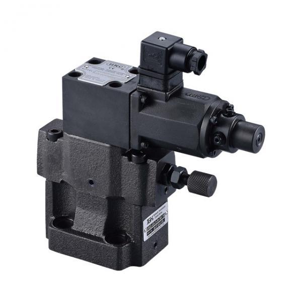 Yuken SRG-03--50 pressure valve #2 image