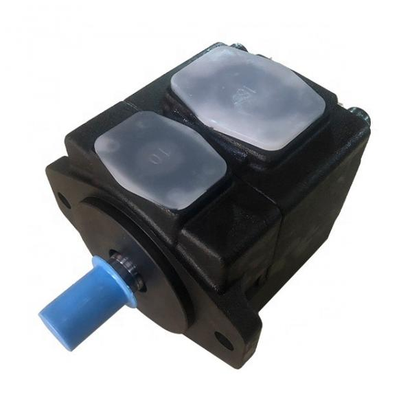 Yuken PV2R4-136-L-RAA-4222            single Vane pump #1 image