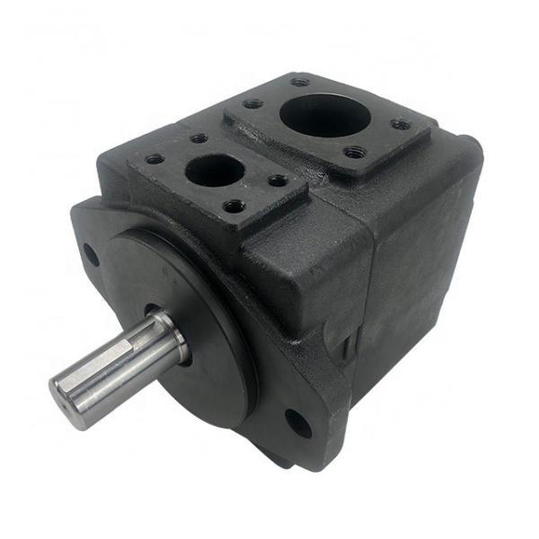 Yuken  PV2R1-19-F-LAA-4222  single Vane pump #2 image