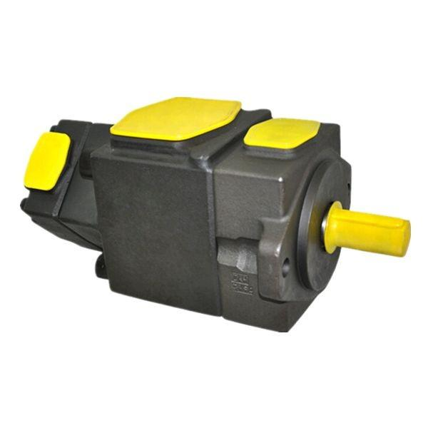 Yuken PV2R23-33-85-F-RAAA-41 Double Vane pump #2 image