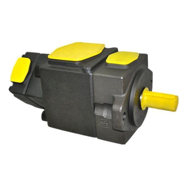 Yuken  PV2R23-65-76-F-RAAA-41 Double Vane pump #1 image
